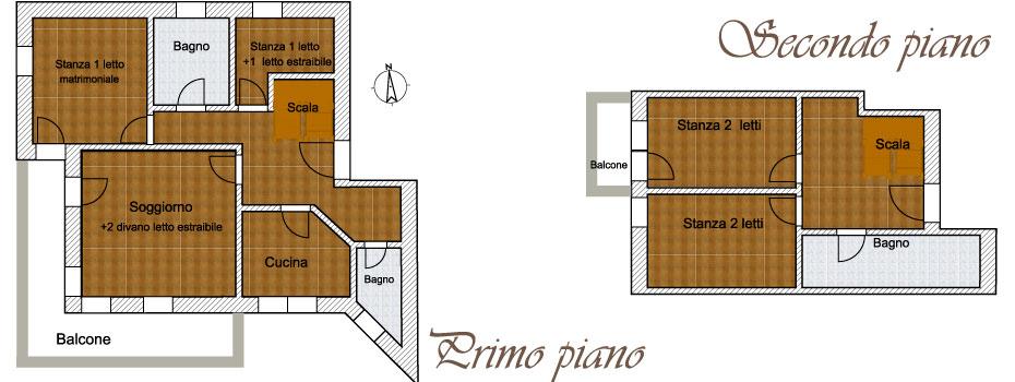 Appartamento grande ortisei affitto stagionale annuale o for Appartamento garage prefabbricato a 2 piani